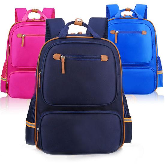 Lovely Cartoon School Bag, Kids Backpack