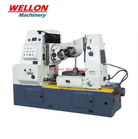 High Precision CNC Gear Hobbing Machine Price (Y3180E) Price