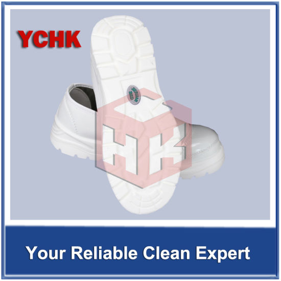 Anti-Puncture ESD Safety Shoes / ESD Safety Boots