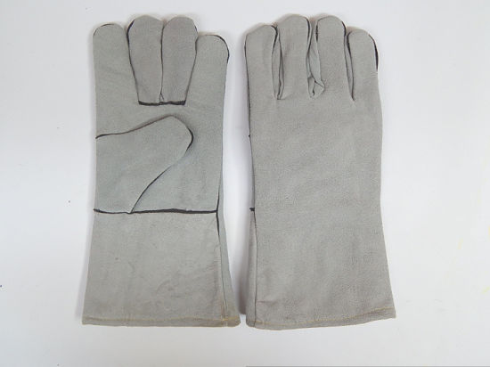 Labor Glove Cotton Gloves Canvas Gloves for Working pictures & photos