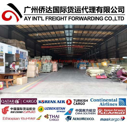 Warehouse Storage Service in Guangzhou/Yiwu, China pictures & photos