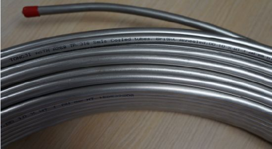 Stainless Steel Precision Seamless Super Long Tubing pictures & photos