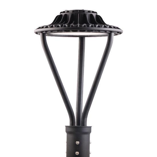 China 30w 50w 75w 100w Light Post Light Fixture Pole Light