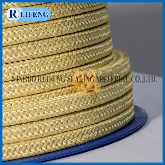 Aramid Fiber (Kevlar) Packing pictures & photos
