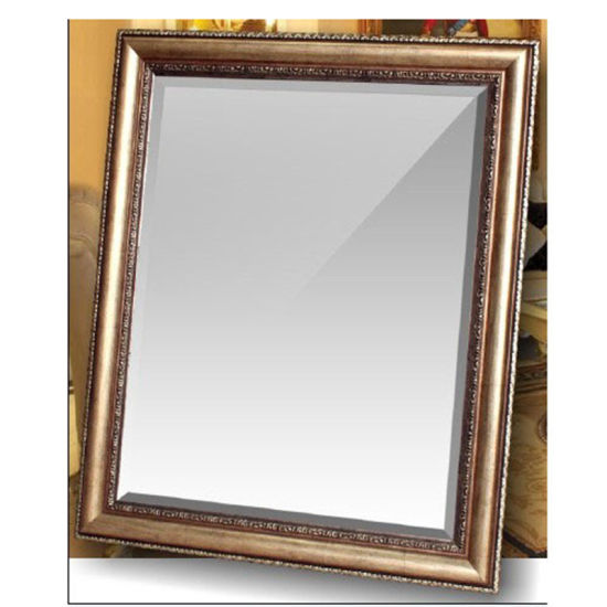 Carved Wooden Photo Frame for Home Decoration