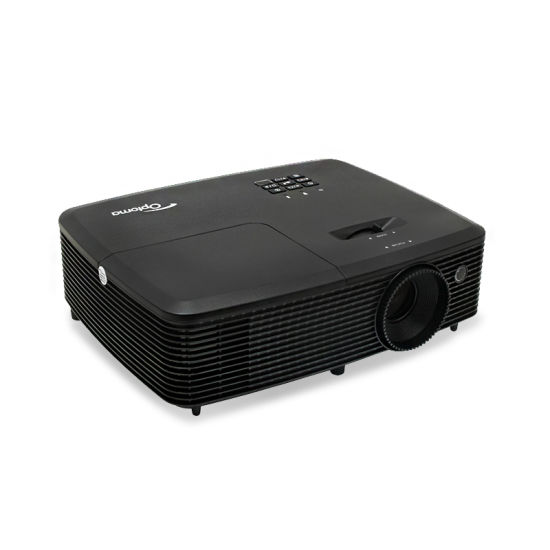 Latest DLP Smart Beam Projector Mini Portable 3D Home Theatre/Cinema Projector pictures & photos