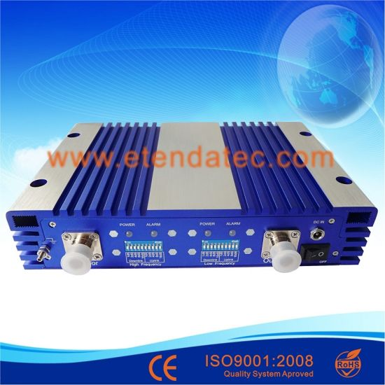 WCDMA Mobile Phone Cellular Signal Booster