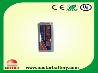 6f22 Carbon Zinc Battery pictures & photos
