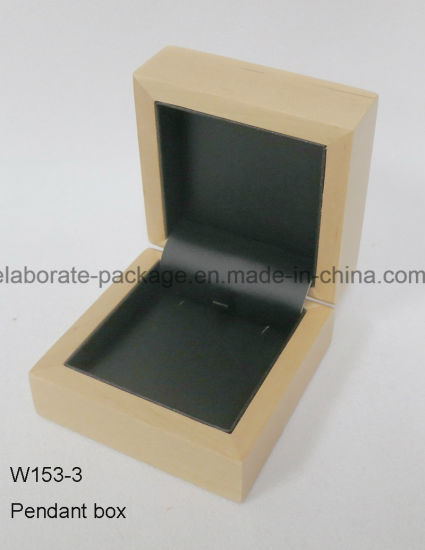 Natural Handmade Wooden Packaging Box for Gift, Jewelry pictures & photos