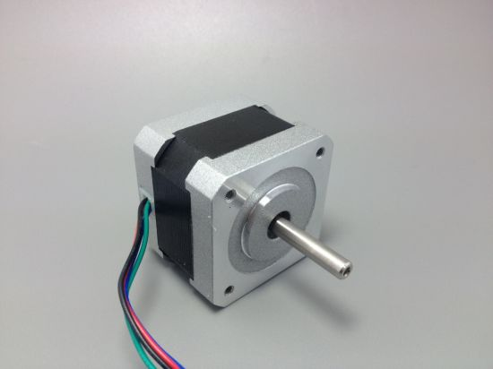Jk42hs40-1704 NEMA 17 3D Printer Stepper Motor, 42mm Reprap Motor