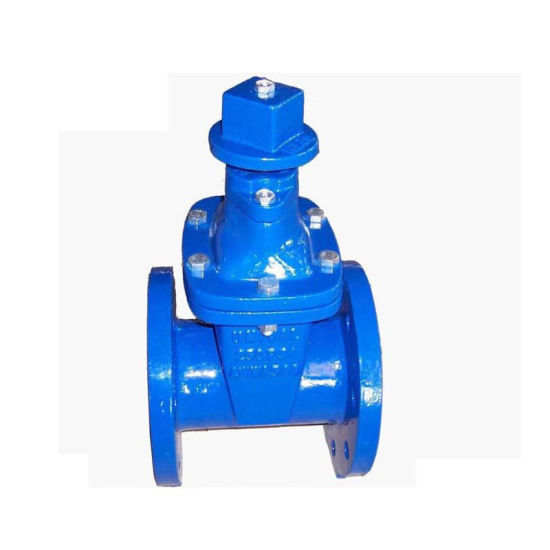 API6d Wcb Steel Resilient Seat Wedge Gate Valve pictures & photos