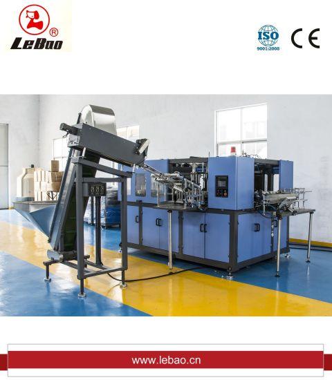 Automatic Blow Molding Machine (L-BS514-2)