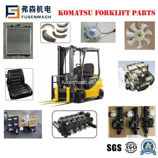 5t Komatsu Forklfit Parts Ring Gear (FLYWHEEL)