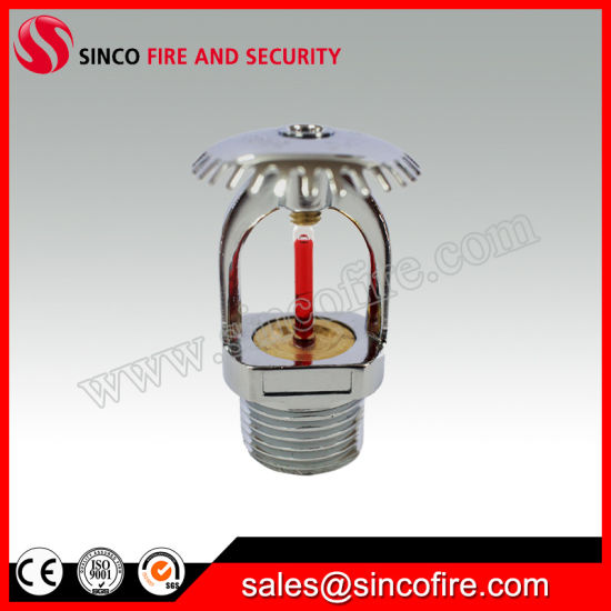 68 Degree 1/2 Inch Qr K5.6 Fire Sprinkler Price pictures & photos