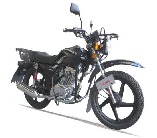 125/150cc off Road New Disign Alloy Wheel Cg Motorbike (SL125-B5)