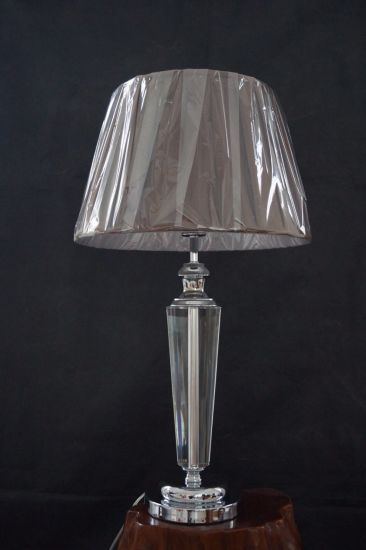 Fancy Crystal Home Goods Desk Lamps (6039-292T) pictures & photos