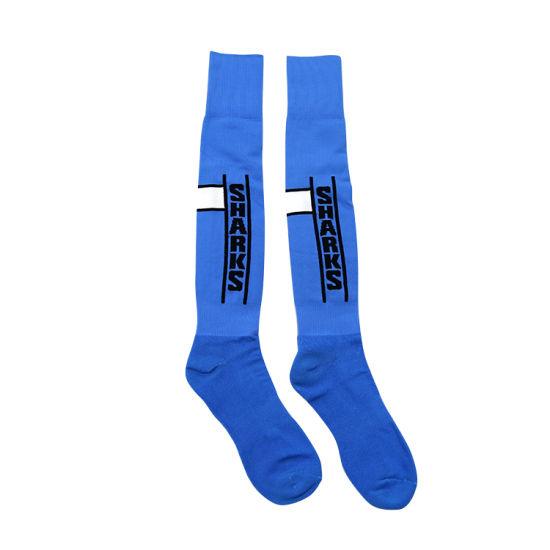 edf37a0d1fa China Football Soccer Sports Men Socks Design - China Socks ...