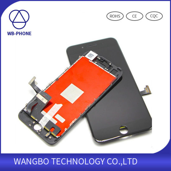 LCD Screen for iPhone 7 LCD Mobile Phone Display