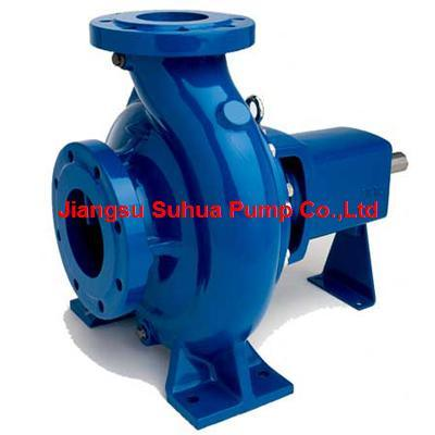 Bronze Material Suction Marine End Pump with Motor Engine pictures & photos