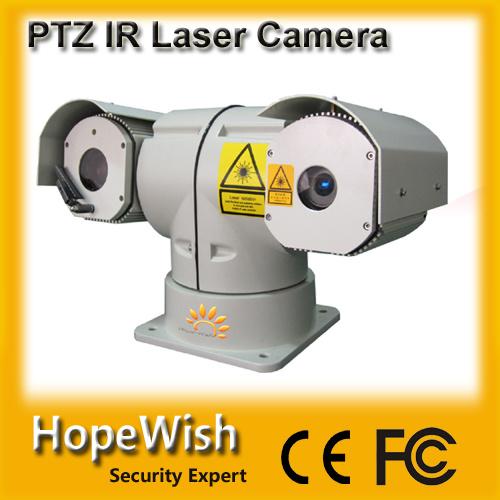800m Night Vision IR Laser Security Camera