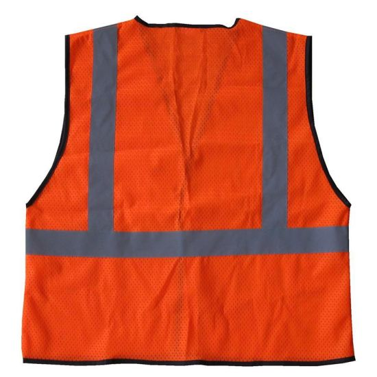 High-Visibility Refelctive Safety Vest pictures & photos
