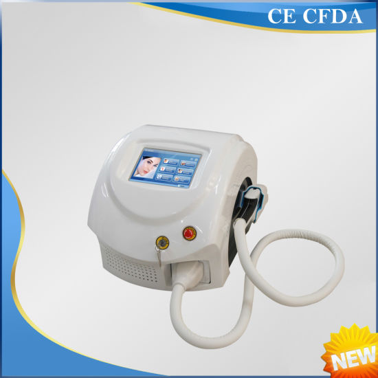 Hair Removal Multi-Functional 3 Handle IPL pictures & photos