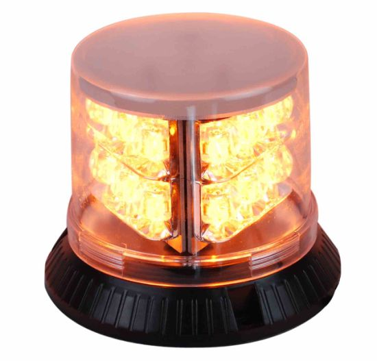 Amber Becon Light with 3 Watt LED (Ltd0312) pictures & photos