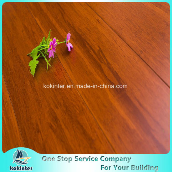 First Grade and Super Quality Coffee Strand Woven Bamboo Flooring in Cheapest Price