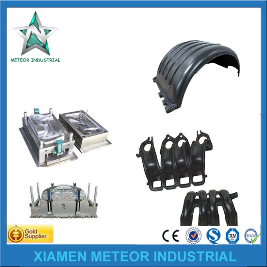 Customized Plastic Bicycle/Auto Spare Parts Machine Parts Plastic Injection Moulding