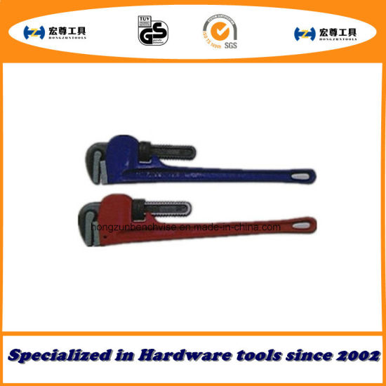 American Type Heavy Duty Pipe Wrenches pictures & photos