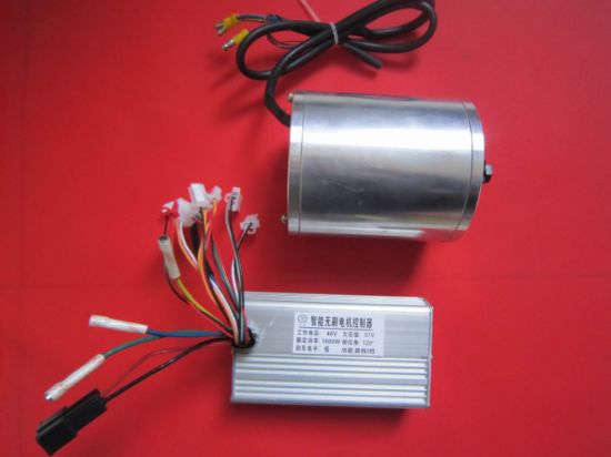 Electric Scooter Spare Parts 1000W Motor pictures & photos