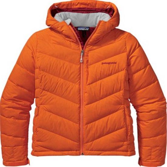 Mens Winter Waterproof Warm Goose Down Filler Coat