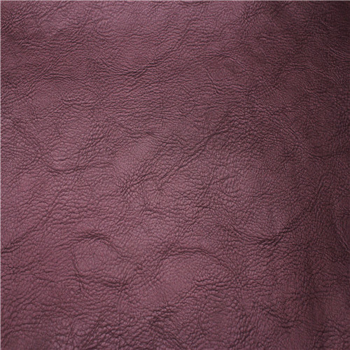 High Quality Upholstery Leather for Hotel-Crush pictures & photos