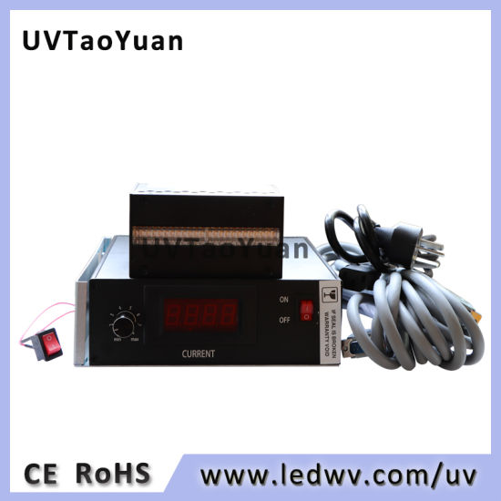 LED UV Lamp 200W 395nm Ink Curing pictures & photos
