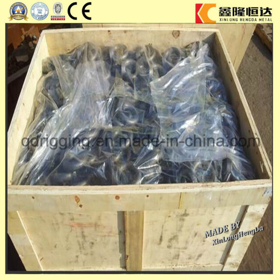 Forged Galvanized DIN582 Lifting Eye Nuts M6-M64 pictures & photos