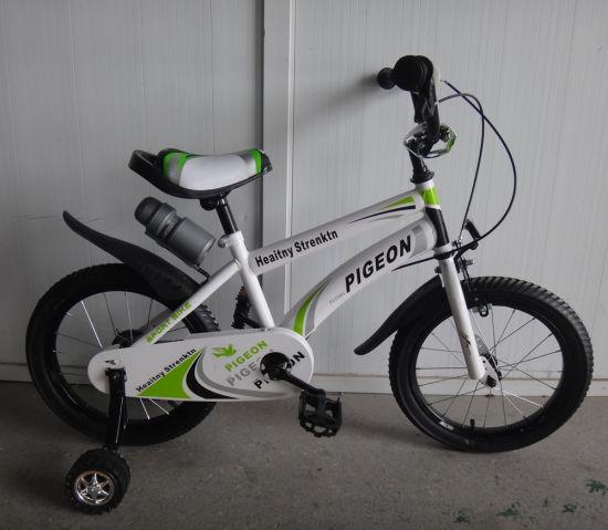 2015 Durable Beautiful Children Bike BMX Bike (FP-KDB202)