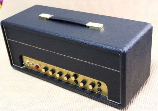 18W Tmb Point to Point All Tube Guitar Amplifier (G-18W) pictures & photos