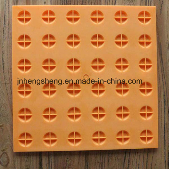 Function PVC/TPU Wholesale Tactile Tiles of Blind Track Ceramic Tile pictures & photos