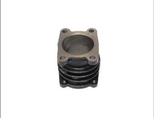 High Quality DFAC Auto Parts Air Compressor Cylinder Block pictures & photos