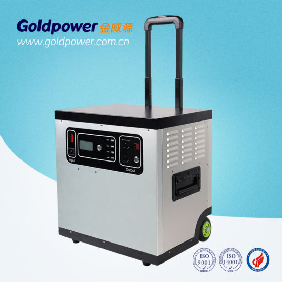 China 1.5kwh Portable Energy Storage Power Supply System for ...