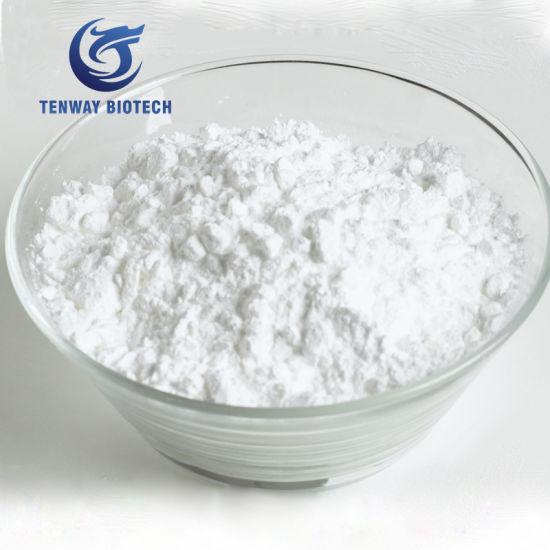 Food Sweetener Sugar Substitute Organic Erythritol Bulk Supplier for Health Food