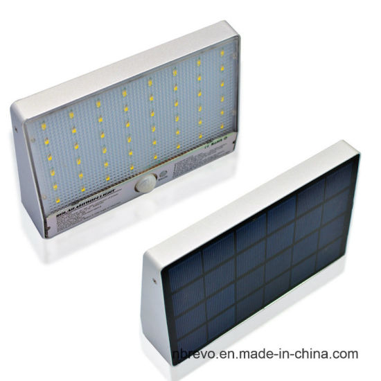 Waterproof Solar Motion Sensor Street Light (RS2026) pictures & photos