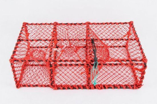 China Supplier of Durable Crayfish Trap pictures & photos
