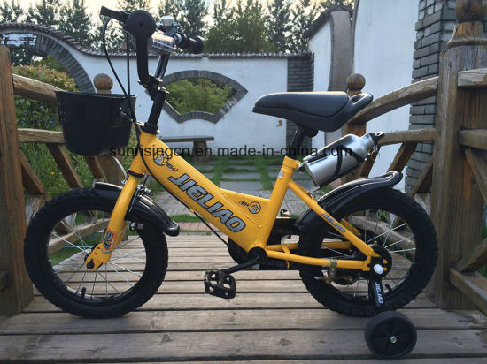 2016 Nice Looks Kids Bike Sr-Kb102 pictures & photos