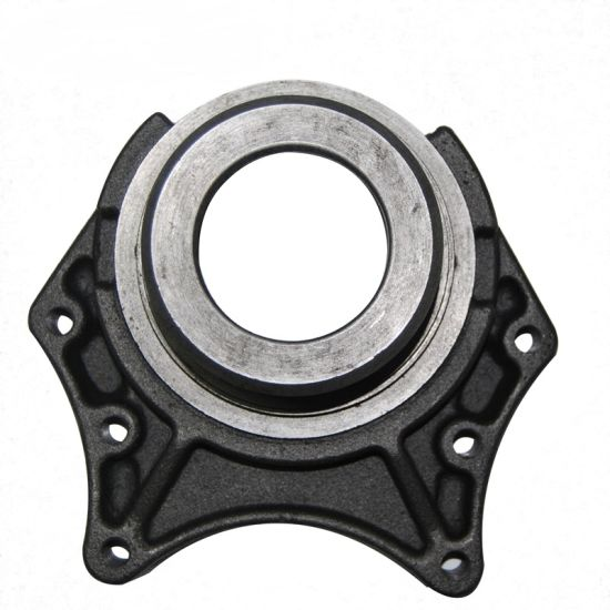 China Custom Ductile Cast Iron, Nodular or Spheroidal Graphite Cast Iron Manufacture by Your Drawings