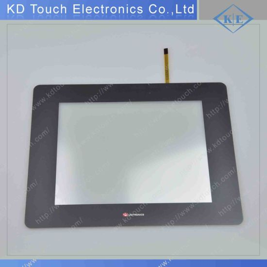 Custom Size Touch Screen Capacitive Resistive Type