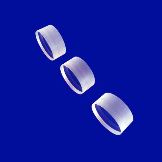 Glass Lens Customized Laser Achromatic Lens