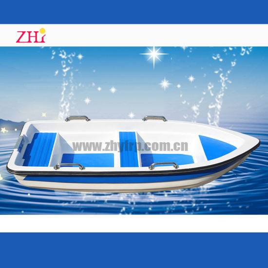 Custom Made Acceptable Bass Boat BBQ Boat, Boat Hull, Trawler Fishing Boat