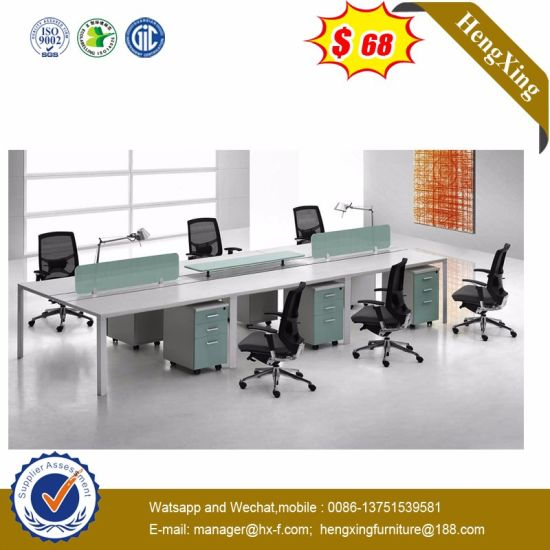 Indian Market Home Table Use Dark Grey Color Computer Desk (HX-8N1336) pictures & photos