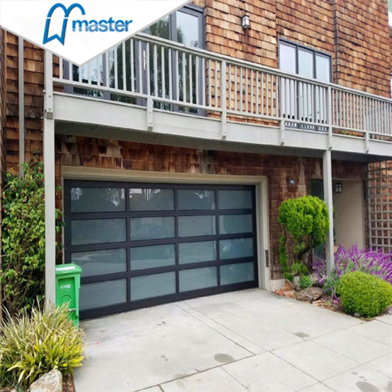 China Glass Door Modern Garage, 10 X 10 Garage Door